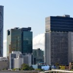 Largest owner of hotel rooms in Australia is Meriton Serviced Apartments