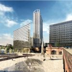 Early significant opening in 2017: Manchester living transformed by CitySuites