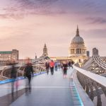 London partners with Paris for ground-breaking business and tourism partnerships