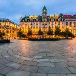 A multitude of new properties set to open in the Scandinavian market