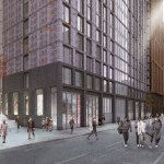 Manchester approves more than 1,000 new units, including serviced apartments