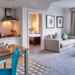 Staybridge Suites Liverpool unveils £1million makeover