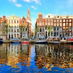 Low-cost and sharing economy 'destroying' cities, says Amsterdam marketing head