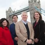 Cycas Hospitality expands London team