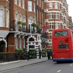 London hotels have a record breaking Q1