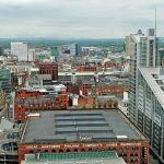 London and Manchester show record RevPAR for April