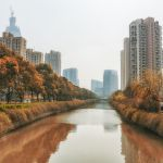 Chinese serviced apartment chain Anxin raises $43m