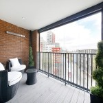Roomspace Serviced Apartments opens 'La Roka' Canning Town, London