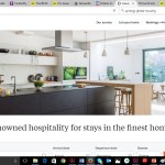 AccorHotels has a lot of work to do with Onefinestay