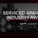 ASAP announces record shortlist for 2017 ASAP Serviced Apartment Industry Awards