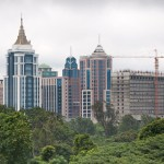 An upsurge in hotels moving into the serviced apartment space in India