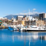 The changing face of capital as tourism boom drives Tasmanian hotel developments