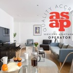 Urban Stay achieves ASAP Quality Accreditation for the second year