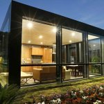Plans to build low-cost pre-fab modular designer hotels
