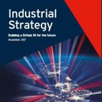 Tourism recognised in Government's Industrial Strategy White Paper
