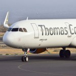 Thomas Cook sees profit slump in UK division