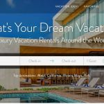 Luxury travel's next phase could be in vacation rental consolidation