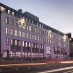 Yotel reveals plans for new hotel in Scottish capital