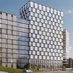 New Manchester Cornbrook hotel and residential scheme planned