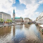 "Serviced apartment building ""my4walls"" to open in Hamburg spring 2018"