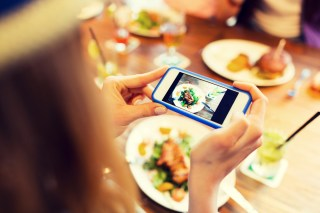 Top Tips for Taking Awesome Instagram Food Pics