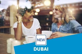 RedemptionDriveHub Dubai