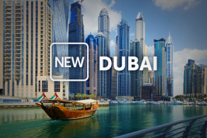 8 new exciting Dubai offers