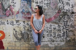 Madi Chu on Recovery - the ENTERTAINER Hong Kong