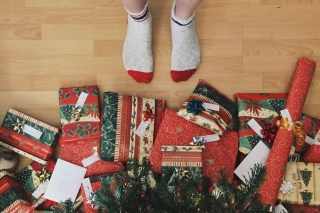 beat Christmas stress