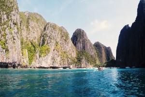 Thailand is still cool