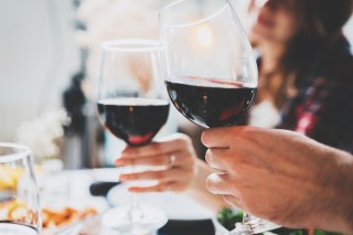 Your Guide To Great Wine and Food Pairing