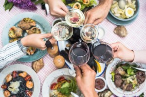 'Tis the Season to Party Best 1-for-1 Deals For Holiday Get Togethers