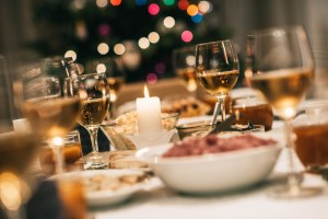 December Feast New 1-for-1 Dining Offers