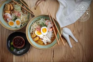 Deal of The Day : Delicious - HUB Malaysia
