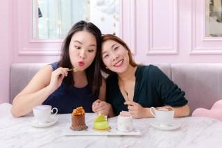 Fabulous Spots for a Coffee Break   The ENTERTAINER Hong Kong