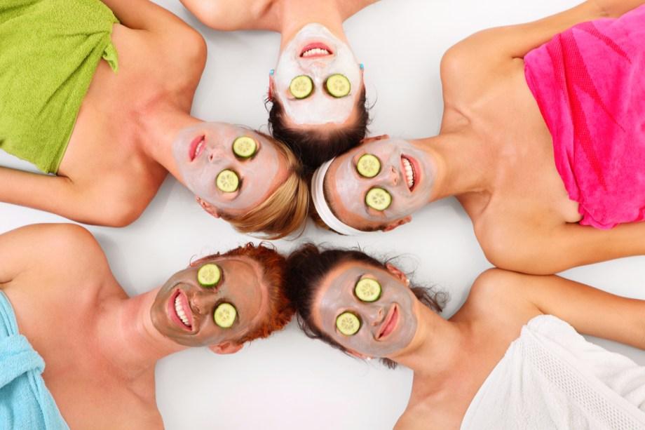 Facial Treatments at 50% Discount the ENTERTAINER Hong Kong