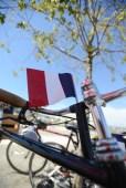 Vive la France! And Happy Bastille Day!