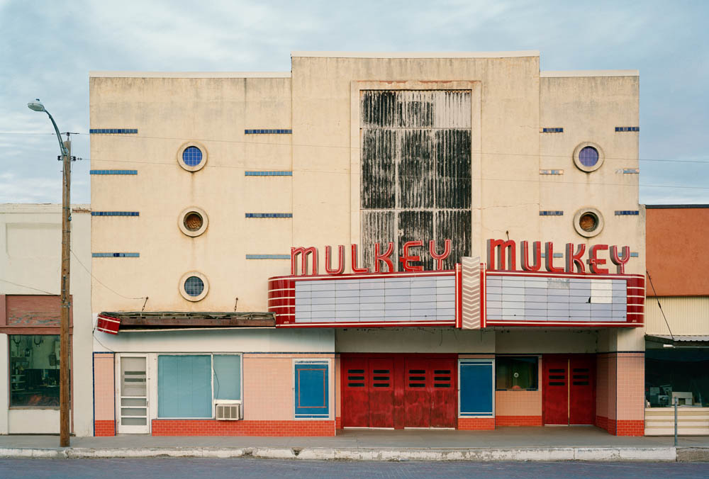 Filmstills, Mulkey43.5 x 63 in (110.5 x 160 cm)