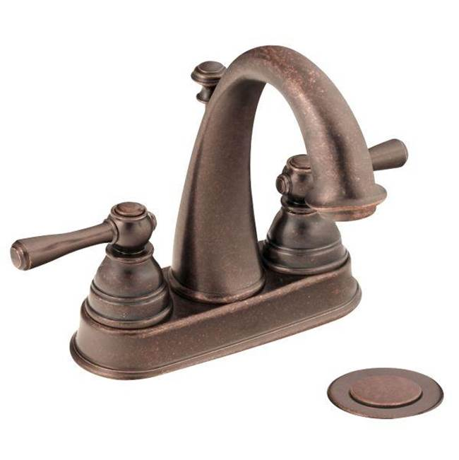 Moen Bathroom Sink Faucet Moen 6121orb At Hubbard Pipe And Supply Inc Showroom Locations In