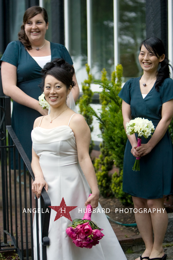 Angela Hubbard Photography Vancouver wedding photographer