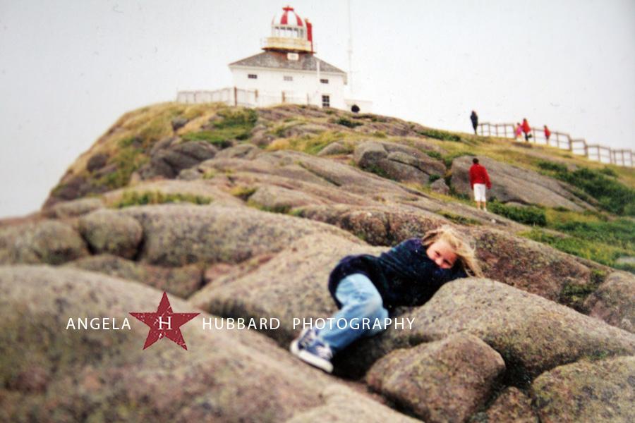 Angela Hubbard Photography Vancouver Portrait Photographer