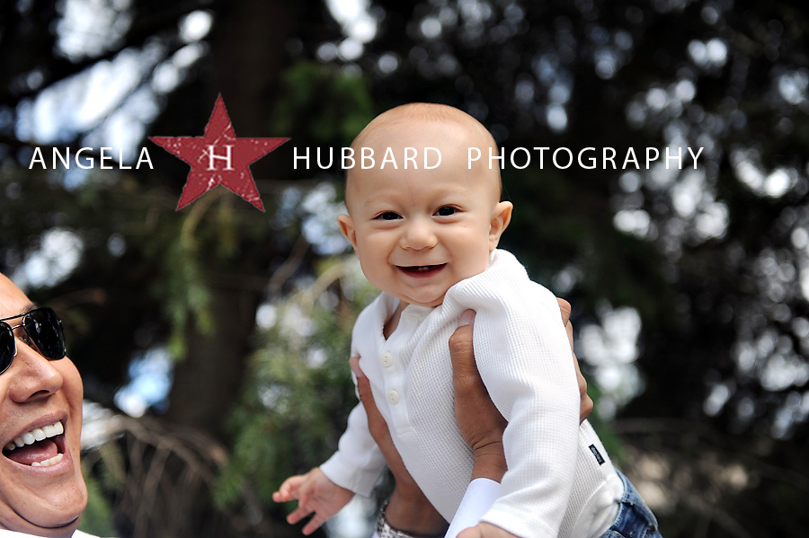 Vancouver portrait and baby photographer anela hubbard photography