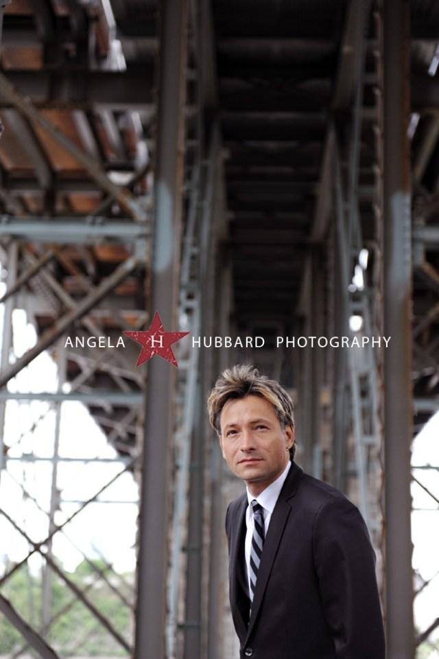 Vancouver wedding and portrait photographer Angela Hubbard Photography