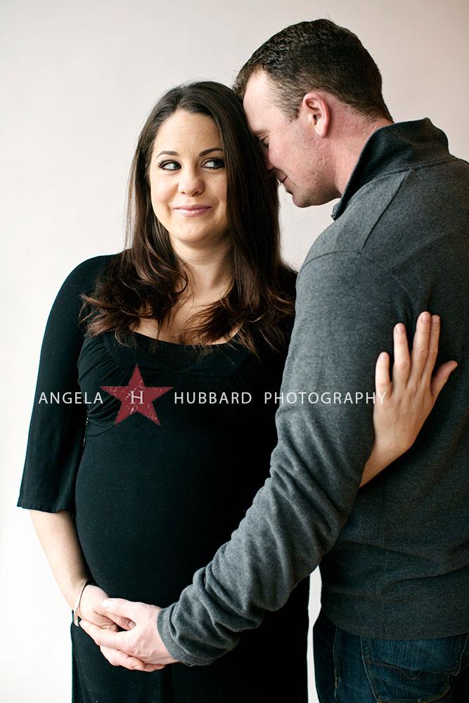 Vancouver maternity photography angela hubbard photographer