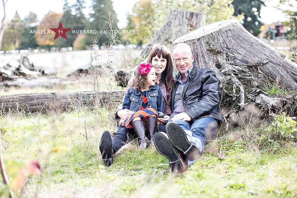 Jericho Beach Portrait Photographer Angela Hubbard Photography