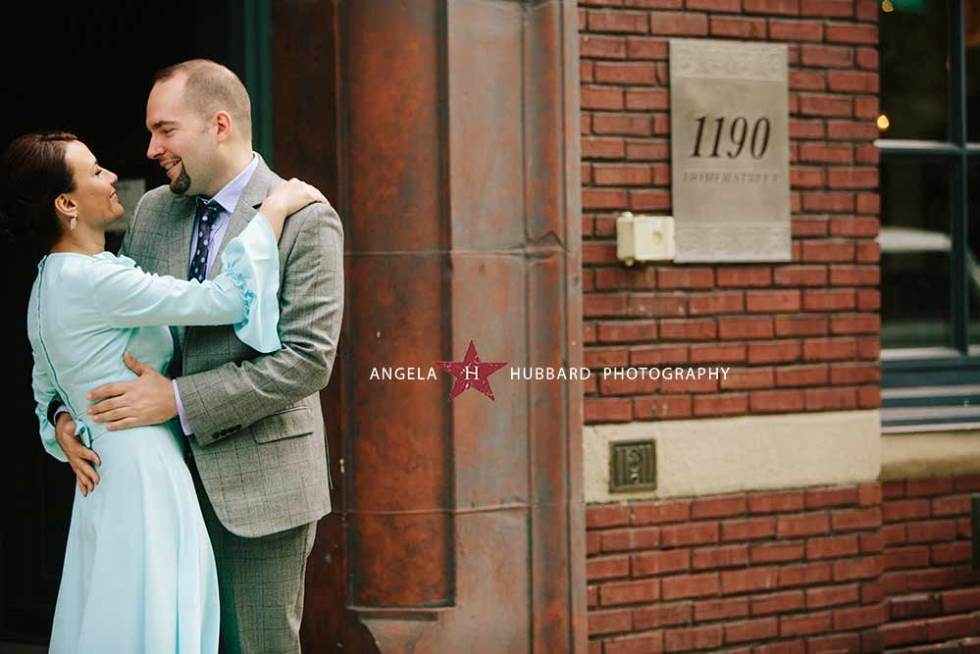 Vancouver Eastern European wedding photographer | Angela Hubbard photographer