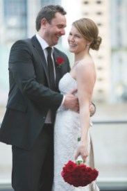 Vancouver Club wedding photographer Angela Hubbard Photography