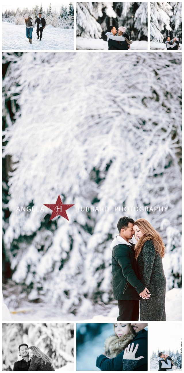 winter engagement session angela hubbard photography