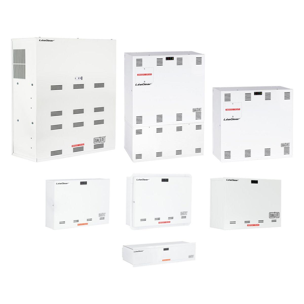 Dualite Lighting Inverter Wiring Diagram : 40 Wiring
