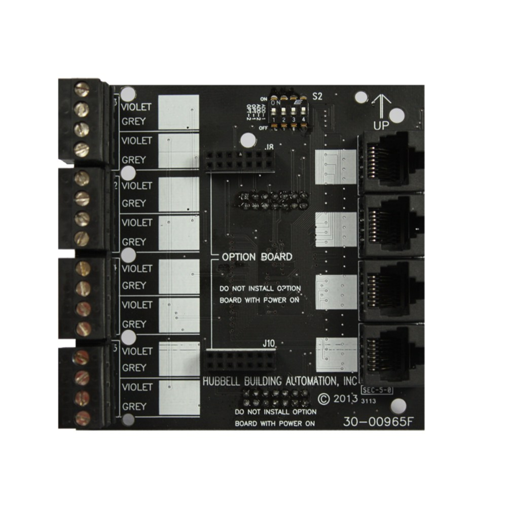 medium resolution of cx dimming option card
